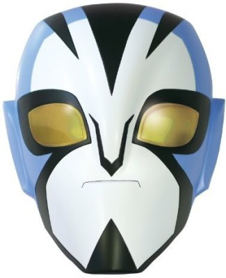 Ben 10 Rook Alien Mask Figure(Multicolor)