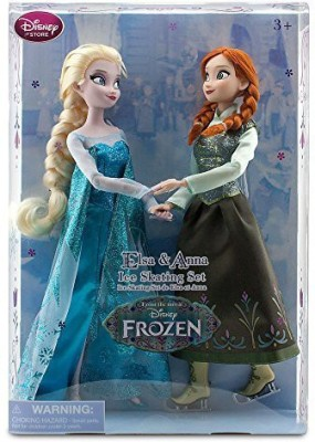 Buy Toytree Disney Frozen Kitchen Set With Frozen Doll Musical