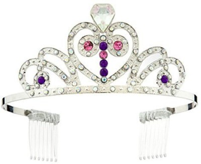 Disney Sofia The First Crown Tiara For Girls Princess Sophia(Multicolor)  available at flipkart for Rs.6169