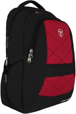 Urban Tribe Jumbo 30 L Laptop Backpack Red, Black Urban Tribe Backpacks