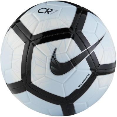 Nike cr7 PRESTIGE Football - Size: 5(Pack of 1, Multicolor)