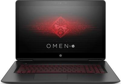 HP OMEN (15-X7R21AV) Gaming Laptop