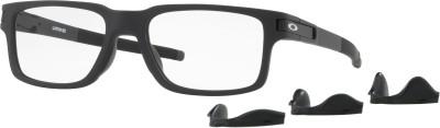 Oakley Full Rim Square Frame(52 mm)