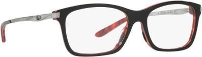 Oakley Full Rim Rectangle Frame(52 mm)