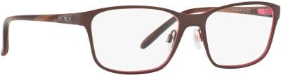 Oakley Full Rim Square Frame(53 mm)