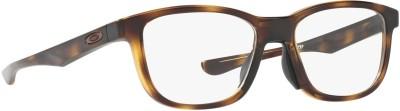 Oakley Full Rim Round Frame(52 mm)
