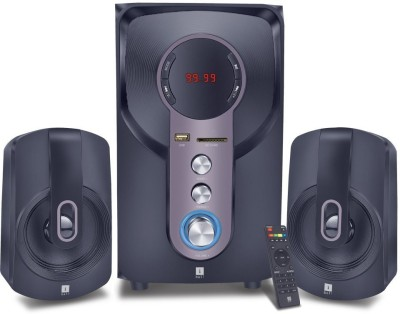 Iball HI Bass 2.1 Home Cinema