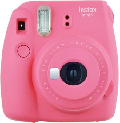 View Fujifilm INSTAX 1 Instant Camera(Pink) Price Online(Fujifilm)