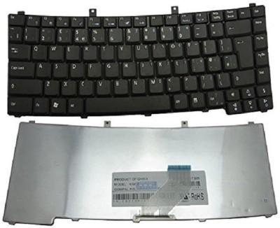 Acer 4150  53  Internal Laptop Keyboard Black