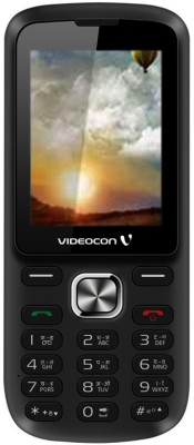 Videocon V2DA(Black)