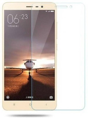 S-Gripline Tempered Glass Guard for Mi Redmi Note 3(Pack of 2)