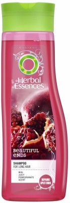 Herbal Essences Beautiful Ends Shampoo For Long Hair(400 ml)