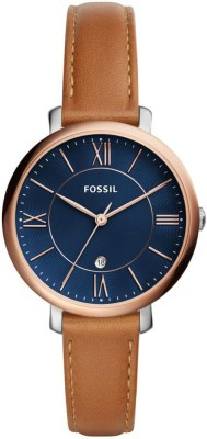 Fossil ES4274 JACQUELINE Watch  - For Women (Fossil) Delhi Buy Online