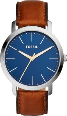 Fossil BQ2311I  Analog Watch For Men