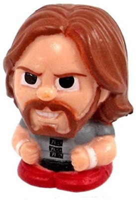 TeenyMates Daniel Bryan Wwe Wrestling Figure(Multicolor)  available at flipkart for Rs.1414