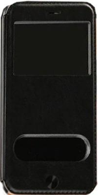 Excelsior Flip Cover for Apple iPhone 7 Black