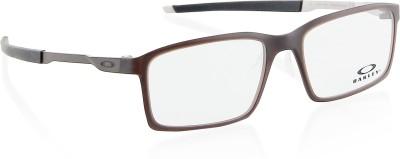Oakley Full Rim Rectangle Frame(54 mm)