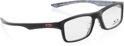 Oakley Full Rim Rectangle Frame(49 mm)