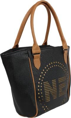 6dd8cd1096 Ayesha Fashions Shoulder Bag Black Best Price in India