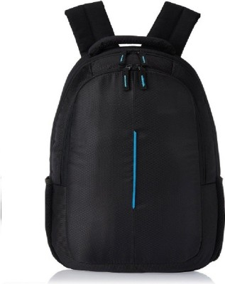 Euro Craft 15 inch Laptop Backpack(Black)