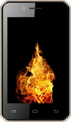 Karbonn A41 Power (Black & Champange, 8 GB)(1 GB RAM)