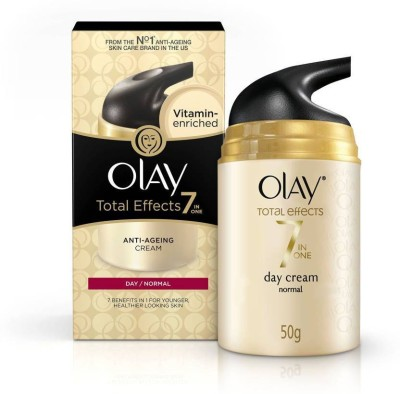 Olay SPF 15 Total Effects 7 In One Anti Aging Cream 50gm