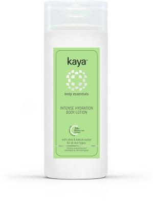 kaya skin clinic intense Hydration Body Lotion 200ml(200 g)