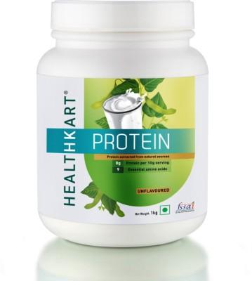 HealthKart 80% Protein (1Kg, Unflavoured)