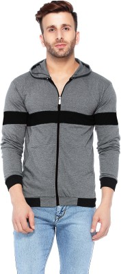 V3Squared Turtle Neck Solid Men's Pullover