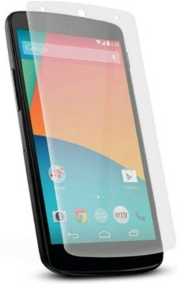SRT Tempered Glass Guard for LG Nexus 5(Pack of 1)
