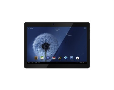 View Wishtel IRA-CAPSULE-4G 10.1Inch 8 GB 10.1 inch with Wi-Fi+4G Tablet(Black)  Price Online