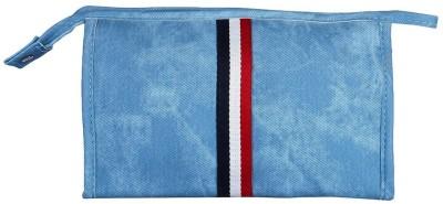 uberlyfe Cosmetic Pouch Blue uberlyfe Travel Pouches