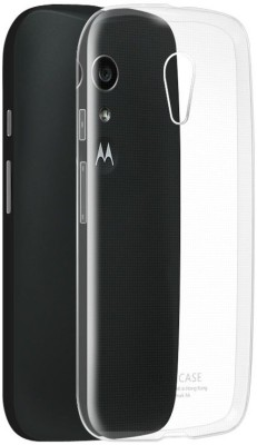 Hutz Back Cover for Motorola Moto E3 Power(Soft Silicon TPU Cover Transparent, Flexible Case) Flipkart