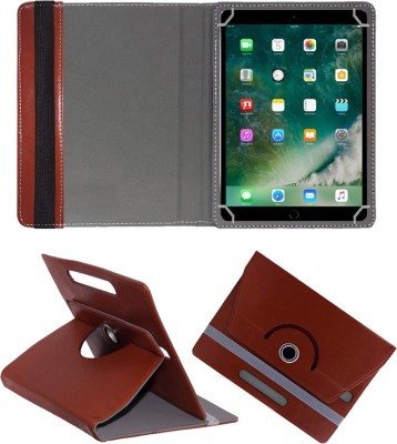Fastway Sleeve for Apple iPad Pro 64 GB 10.5 inch with Wi-Fi+4G(Brown, Artificial Leather)