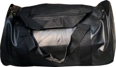 Cp Bi gbasket  Expandable  Trendy stylish Sport Travel Duffle Gym Bag Black Cp Bi gbasket Duffel Bags