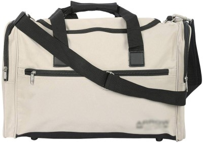 Spectrum Group  Expandable  Travel Bag Imported Water Resistant Duffel Without Wheels Spectrum Group Duffel Bags