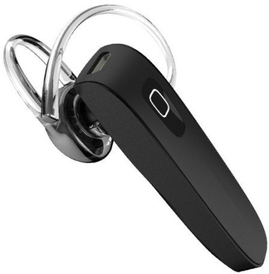 A Connect Z Genai B1 Bluetooth Headst AR-211 Bluetooth Headset with Mic(Black, In the Ear) 1