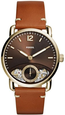Fossil ME1166 THE COMMUTER TWIST Analog Watch For Men
