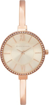 Giordano 2835-44  Analog Watch For Women