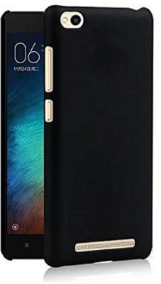 AEON CASE Back Cover for Mi Redmi 3S Black