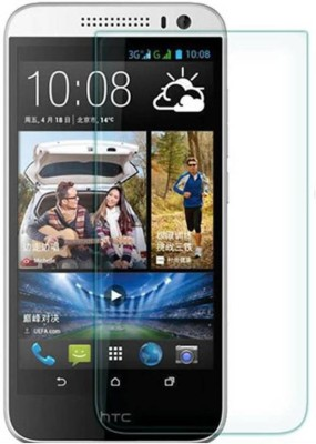 EASYBIZZ Tempered Glass Guard for Htc Desire 616(Pack of 1)