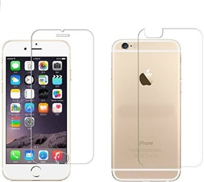 Gorilla Original Tempered Glass Guard for Apple iPhone 6, Apple iPhone 6s(Pack of 1)