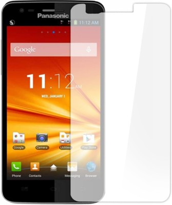 LootMela Tempered Glass Guard for Panasonic Eluga A  available at flipkart for Rs.170