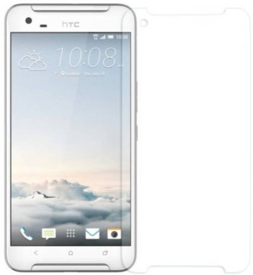REZAWZ Tempered Glass Guard for HTC One X9(Pack of 1)
