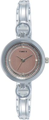 Timex TWEL11401  Analog Watch For Unisex