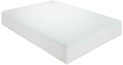 Wakefit Dual Comfort Mattress - Hard & Soft 4 inch Single High Resilience (HR) Foam Mattress
