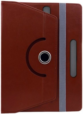 "Fastway Book Cover for Samsung Galaxy Tab 4 10.1"" SM-T530(Brown, Cases with Holder)"