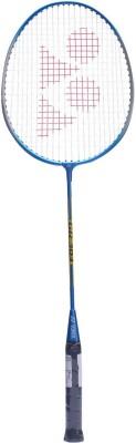 Yonex GR 303 G3 Strung(Blue, Silver, Weight - 90 g)  available at flipkart for Rs.505