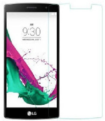 Bizone Tempered Glass Guard for Lg G3 Beat(Pack of 1)