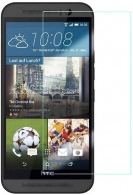 SRT Tempered Glass Guard for Htc One M9(Pack of 1)
